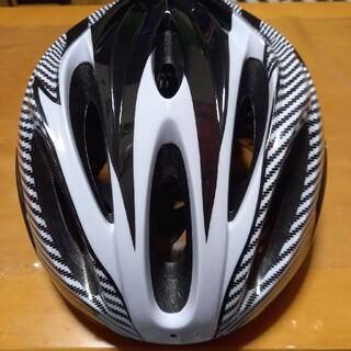 自転車ヘルメット(新品)