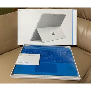 Microsoft Surface pro4  CQ9-00014 i7 8GB