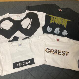 関ジャニ∞ - 関ジャニ♾ 公式 Tシャツセット