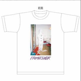 伊藤万理華 EXHIBITION HOMESICK 拘束衣 T-shirts