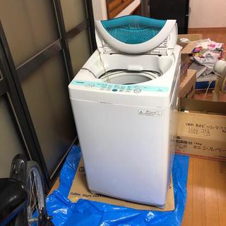 トウシバ(東芝)の洗濯機(洗濯機)