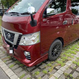 日産 - 日産 NV350キャラバン VX  6人乗り 250万円