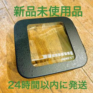 【新品】JB23系 jimny ガラス製ガソリンリッド 2液性チッピング塗装済み