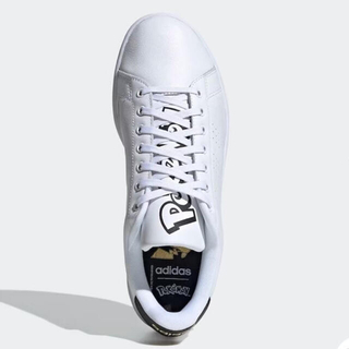 adidas - adidas ポケモンコラボ テニスシューズ ホワイト 25cm