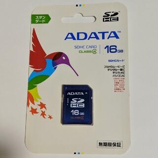 SDカード 16GB
