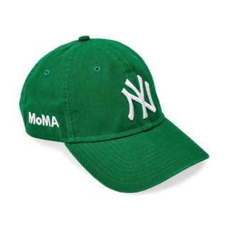 NEW ERA - MOMA New Era モマ ニューエラ グリーン