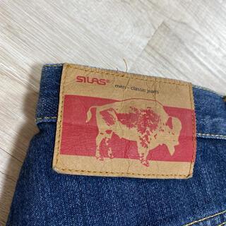 SILAS - サイラス デニム ジーンズ SILAS 30インチ メンズ クラッシック
