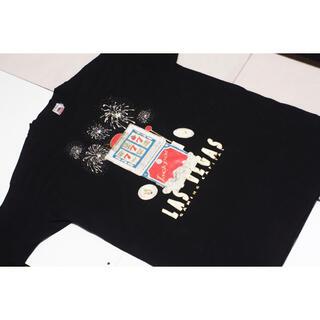 カーハート(carhartt)のプリントT(Tシャツ/カットソー(半袖/袖なし))