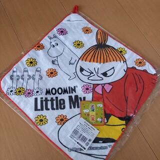 Little Me - ムーミンタオル