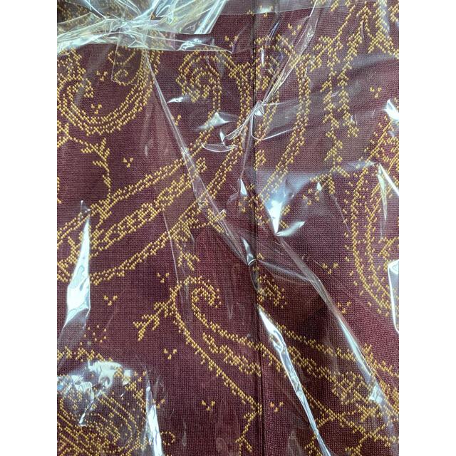 Needles(ニードルス)のNEEDLES ニードルズ トラックパンツ POLY JQ Paisley メンズのパンツ(その他)の商品写真