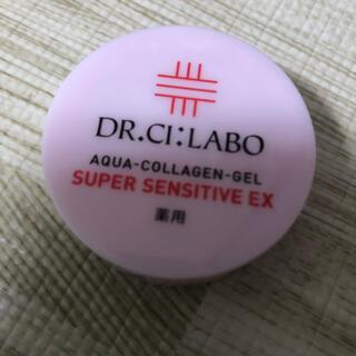 Dr.Ci Labo - ドクターシーラボ アクアコラーゲンジェル 美容液 クリーム 新品未開封