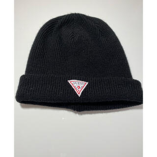 GUESS - GUESS ニット帽