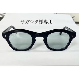 【希少】白山眼鏡 白山眼鏡店 MALG マグ