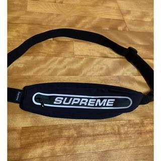 Supreme - Supreme  シュプリーム ランニングウエストバッグ 黒