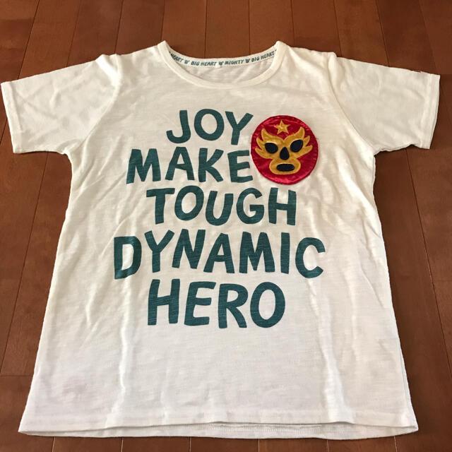 rough(ラフ)のrough  半袖Tシャツ レディース レディースのトップス(Tシャツ(半袖/袖なし))の商品写真