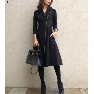 ダブルスタンダードクロージング(DOUBLE STANDARD CLOTHING)のダブルスタンダード ワンピース(ロングワンピース/マキシワンピース)