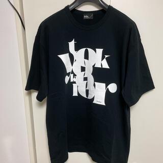 kolor - kolor Tシャツ