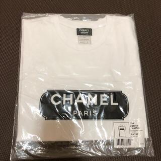 CHANEL - 新品 シャネル ユニフォームTシャツ Sサイズ