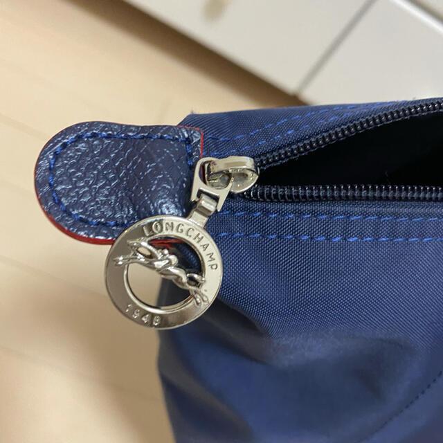 LONGCHAMP(ロンシャン)のLONGCHAMP トートバッグ 70周年 レディースのバッグ(トートバッグ)の商品写真