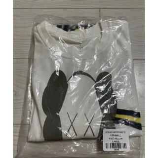 フラグメント(FRAGMENT)の送料込み トラヴィス スコット フラグメント Tシャツ (Tシャツ/カットソー(半袖/袖なし))