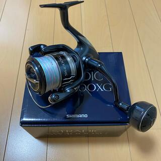 SHIMANO - ストラディックSW 4000XG