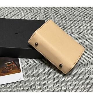m+ - ミッレフォッリエ 財布