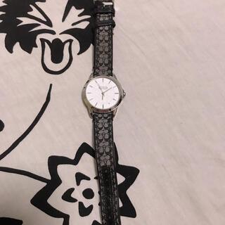 コーチ(COACH)のCOACH レディース 腕時計(腕時計)