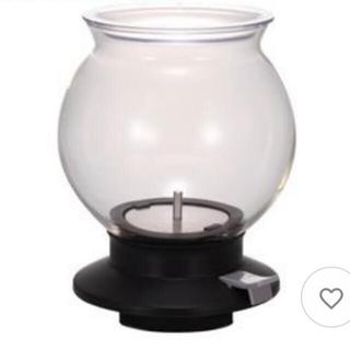 ハリオ(HARIO)のHARIO (ハリオ) ティー ドリッパー ラルゴ 800ml TDR-80B(コーヒーメーカー)