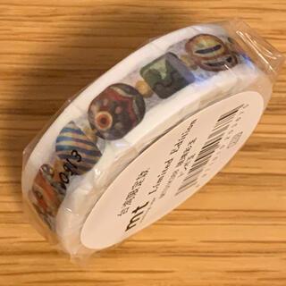 エムティー(mt)のmt 台湾テープ トンボ玉 限定(テープ/マスキングテープ)