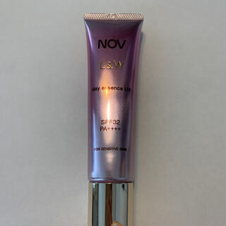 NOV - ノブ L&W デイエッセンス UV  30g