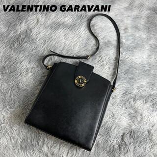 ヴァレンティノガラヴァーニ(valentino garavani)の●ヴィンテージ●valentino garavani  トートバッグ レザー(ショルダーバッグ)