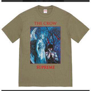 Supreme - Supreme/The Crow Tee