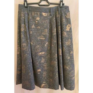 Ne-net - ネネット スカート