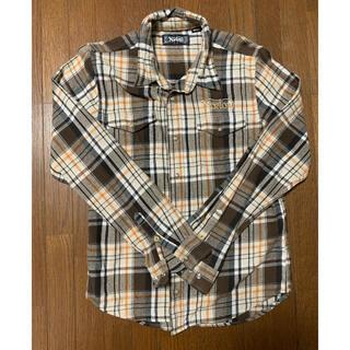 Norton - Norton チェックシャツ Mサイズ