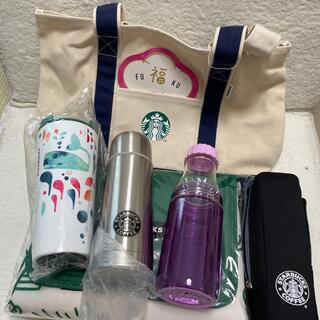 Starbucks Coffee - スターバックスグッズ 詰め合わせ