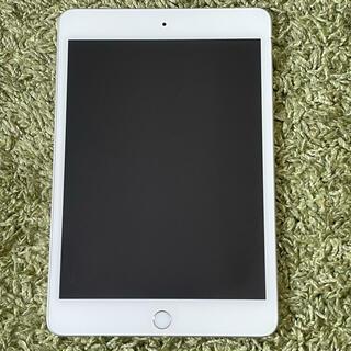 iPad - ipad mini5 wifi+cellular 64GB シルバー 本体