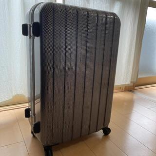 スーツケース 61L グリーンフィールド(旅行用品)