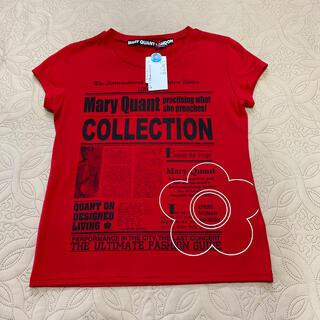 マリークワント(MARY QUANT)のマリークワント☆Tシャツ(Tシャツ(半袖/袖なし))