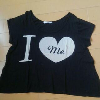 ダズリン(dazzlin)のdazzlin(Tシャツ(半袖/袖なし))