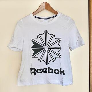 Reebok - 【Reebok】Tシャツ