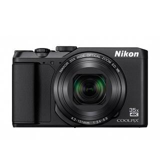 Nikon - Nikon COOLPIX A900 光学35倍ズーム 2029万画素