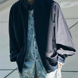 【今季新作】アプレッセ A.PRESSE Drizzler Jacket 3