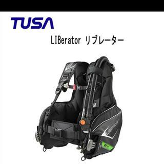 ツサ(TUSA)の新品 TUSA リブレータ BCD (マリン/スイミング)
