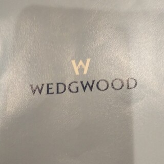 ウェッジウッド(WEDGWOOD)のWEDGWOOD   ハンカチーフ(ハンカチ)
