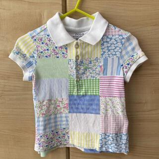 ポロラルフローレン(POLO RALPH LAUREN)の☆90cm ラルフローレン ポロシャツ☆(Tシャツ/カットソー)