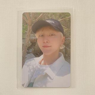 セブンティーン(SEVENTEEN)のSEVENTEEN スングァン トレカ(K-POP/アジア)