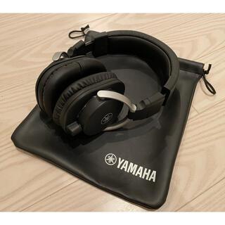 ヤマハ(ヤマハ)のYAMAHA HPH-MT8 スタジオモニターヘッドホン(ヘッドフォン/イヤフォン)