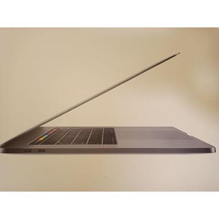 Mac (Apple) - MacBook Pro 15インチ 2018 美品