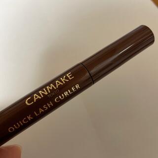 CANMAKE - キャンメイク マスカラ ブラウン