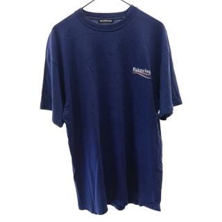 バレンシアガ(Balenciaga)のBALENCIAGA バレンシアガ 半袖Tシャツ(Tシャツ/カットソー(半袖/袖なし))
